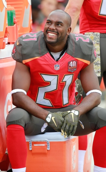 Buccaneers' Roster Moves: Verner On The Bubble?