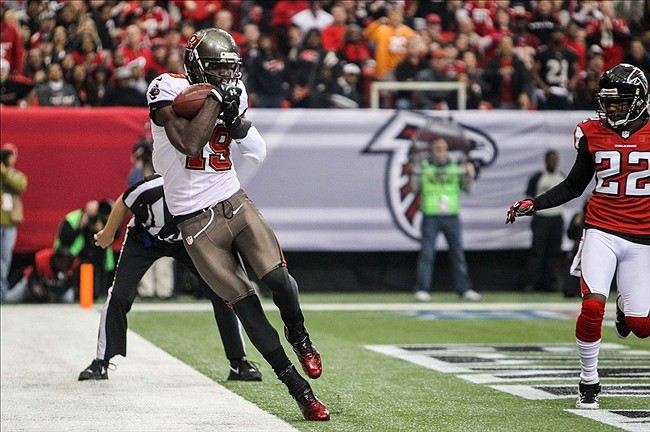 Buccaneers Vs  Jets  Five Impact Players To Watch In Sunday U0026 39 S Game