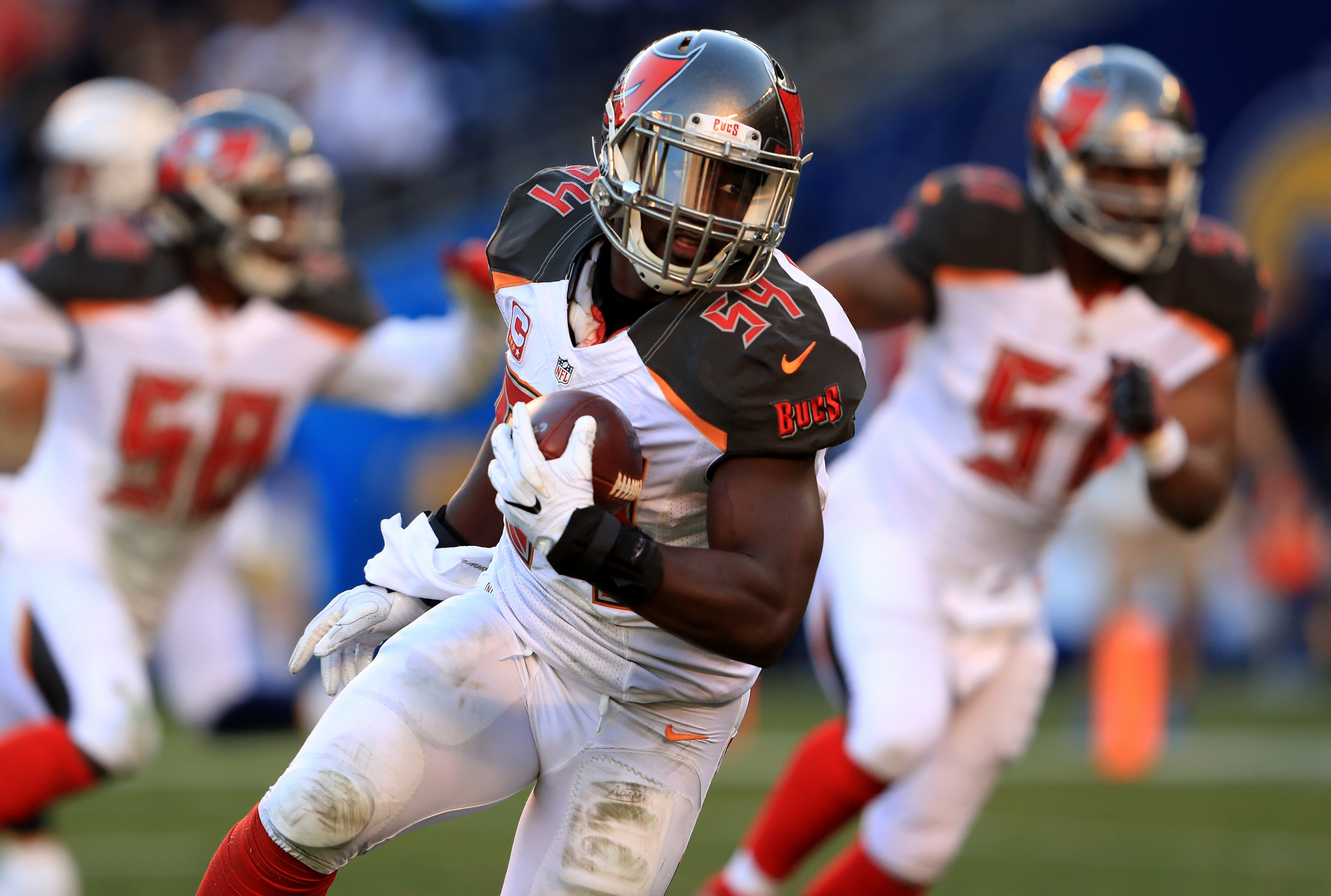 Tampa Bay Buccaneers: All-Decade Bucs Team for the 2010s