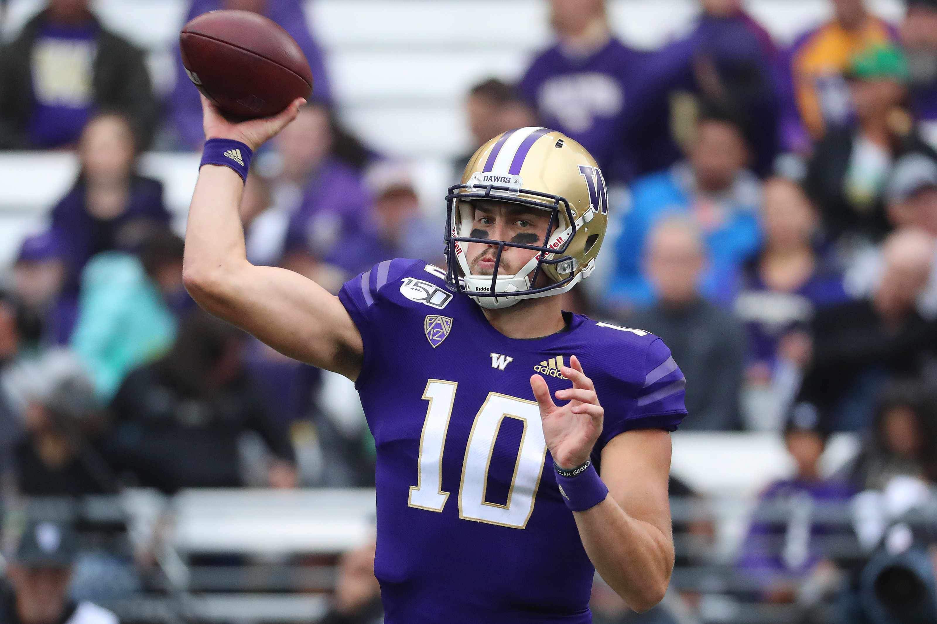 Buccaneers: Why Jacob Eason is not the answer at QB