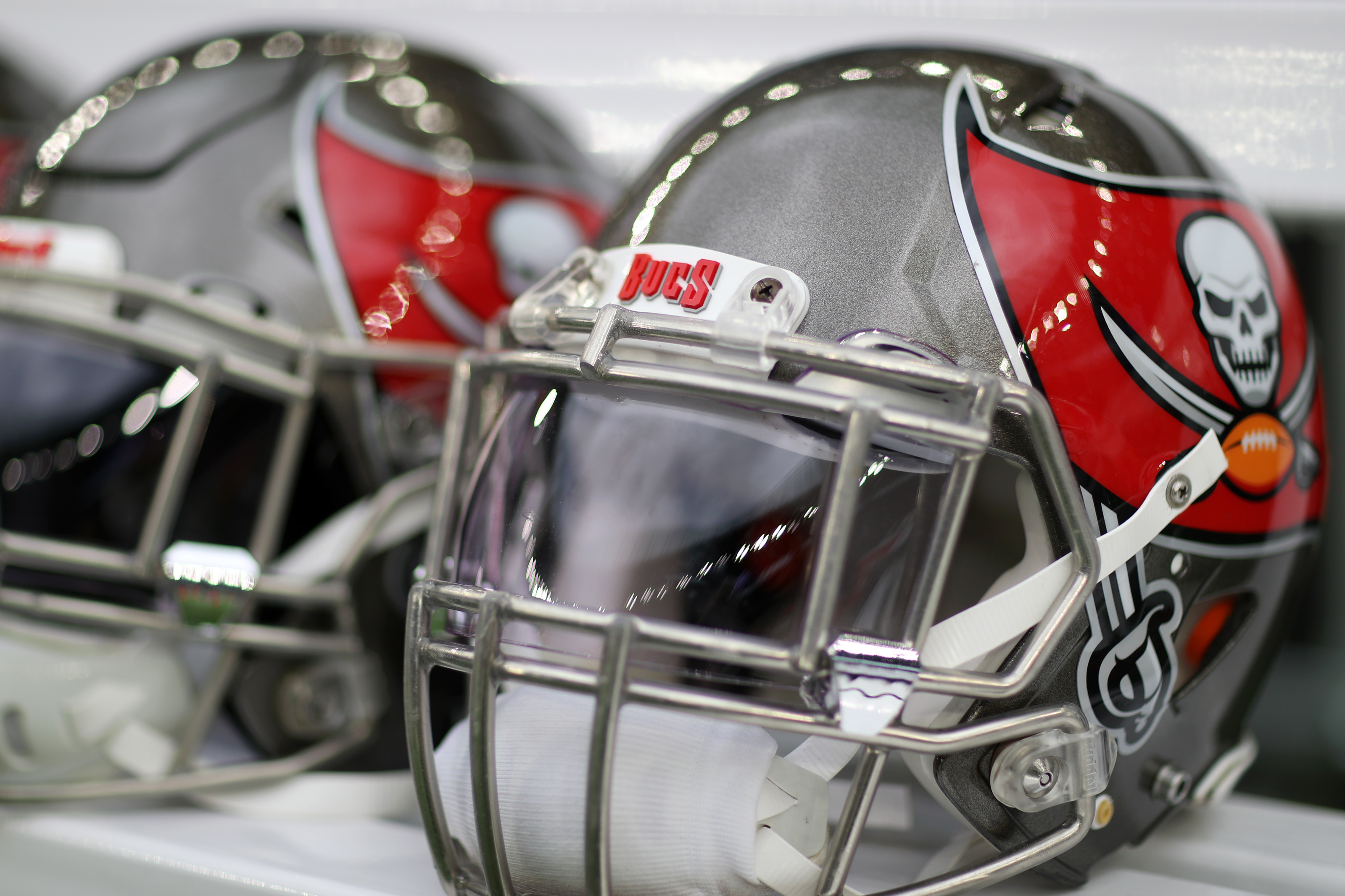 Do The Tampa Bay Buccaneers Have The Cleanest Uniforms In The League