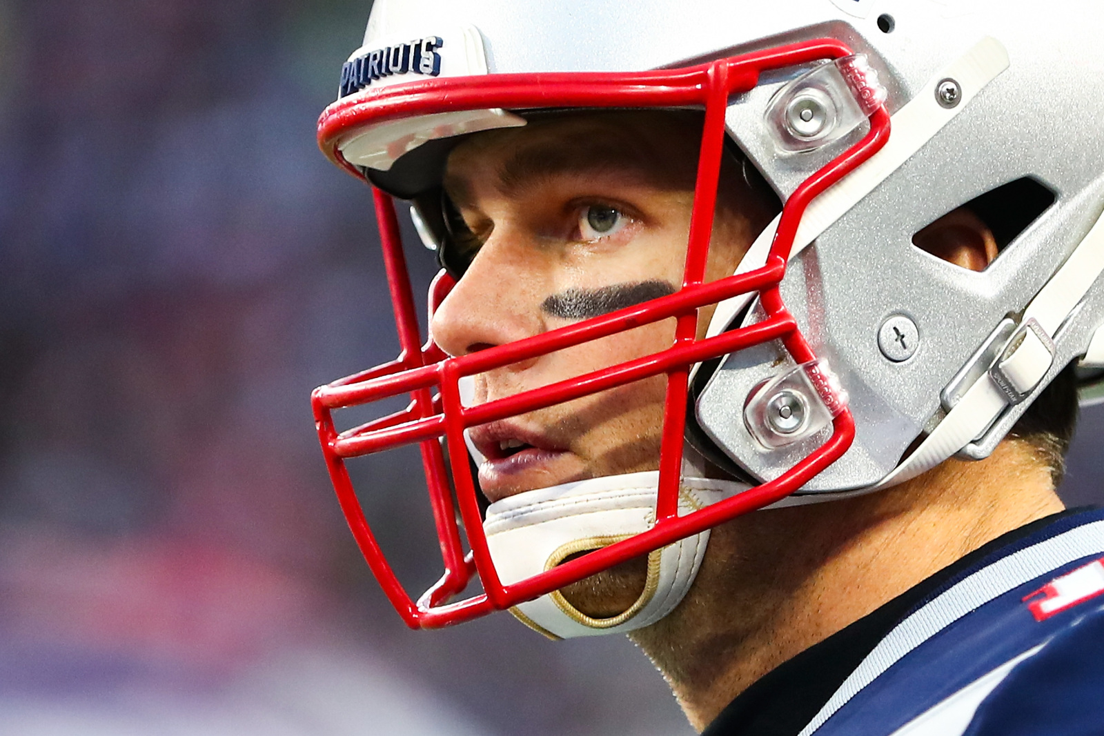 Tom Brady has never been more motivated than he is right now