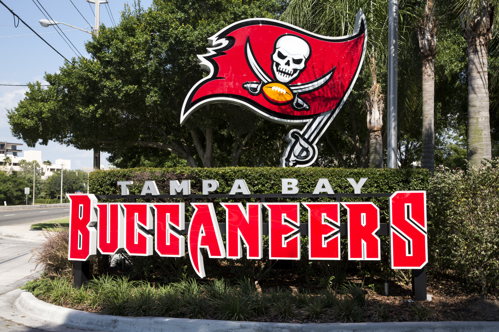 Tampa Bay Buccaneers finally unveil perfect new uniforms