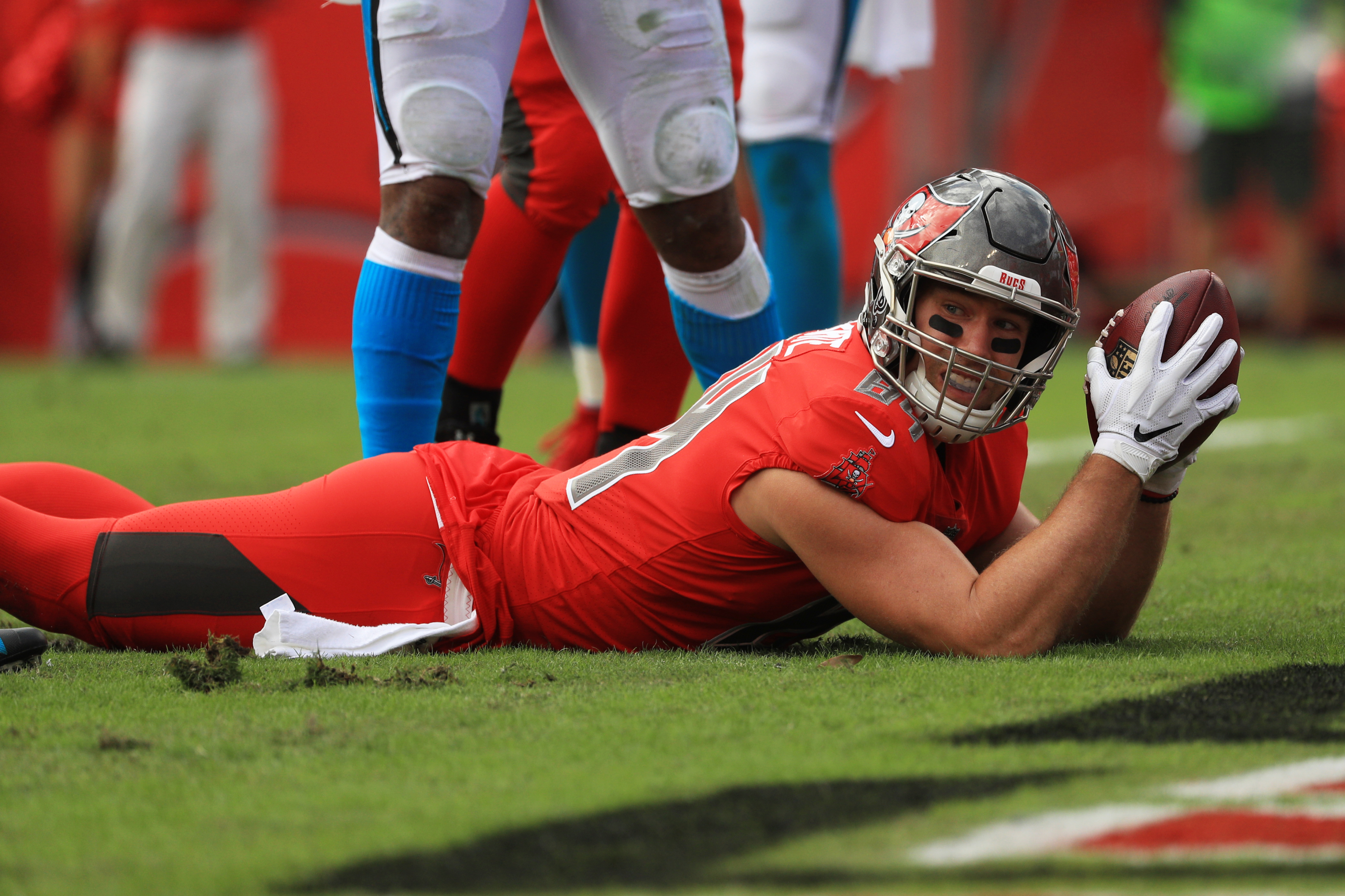 Buccaneers Still In The Hunt But Need Help To Make Playoffs