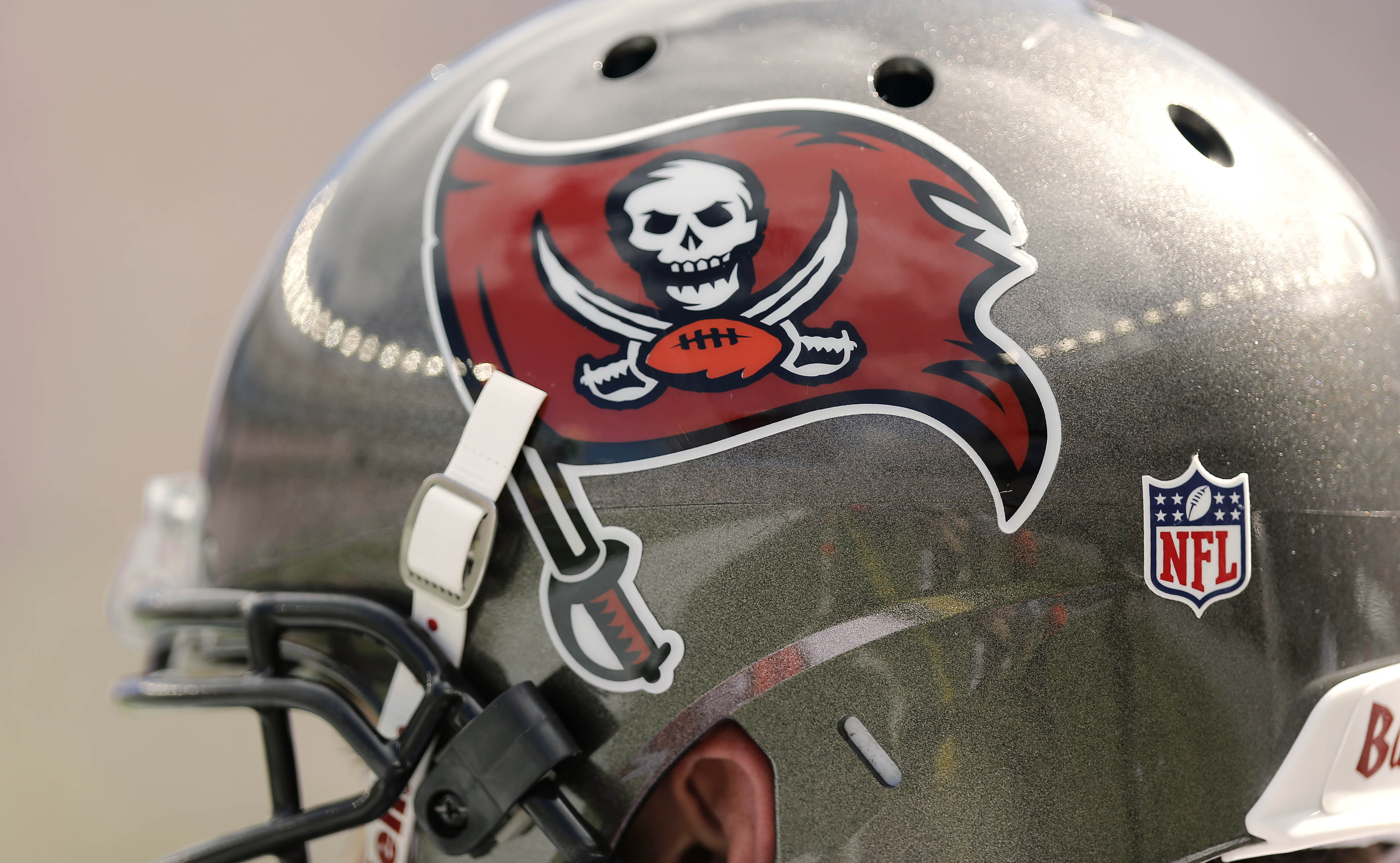 Tampa Bay Buccaneers new jerseys are what we've all been waiting for