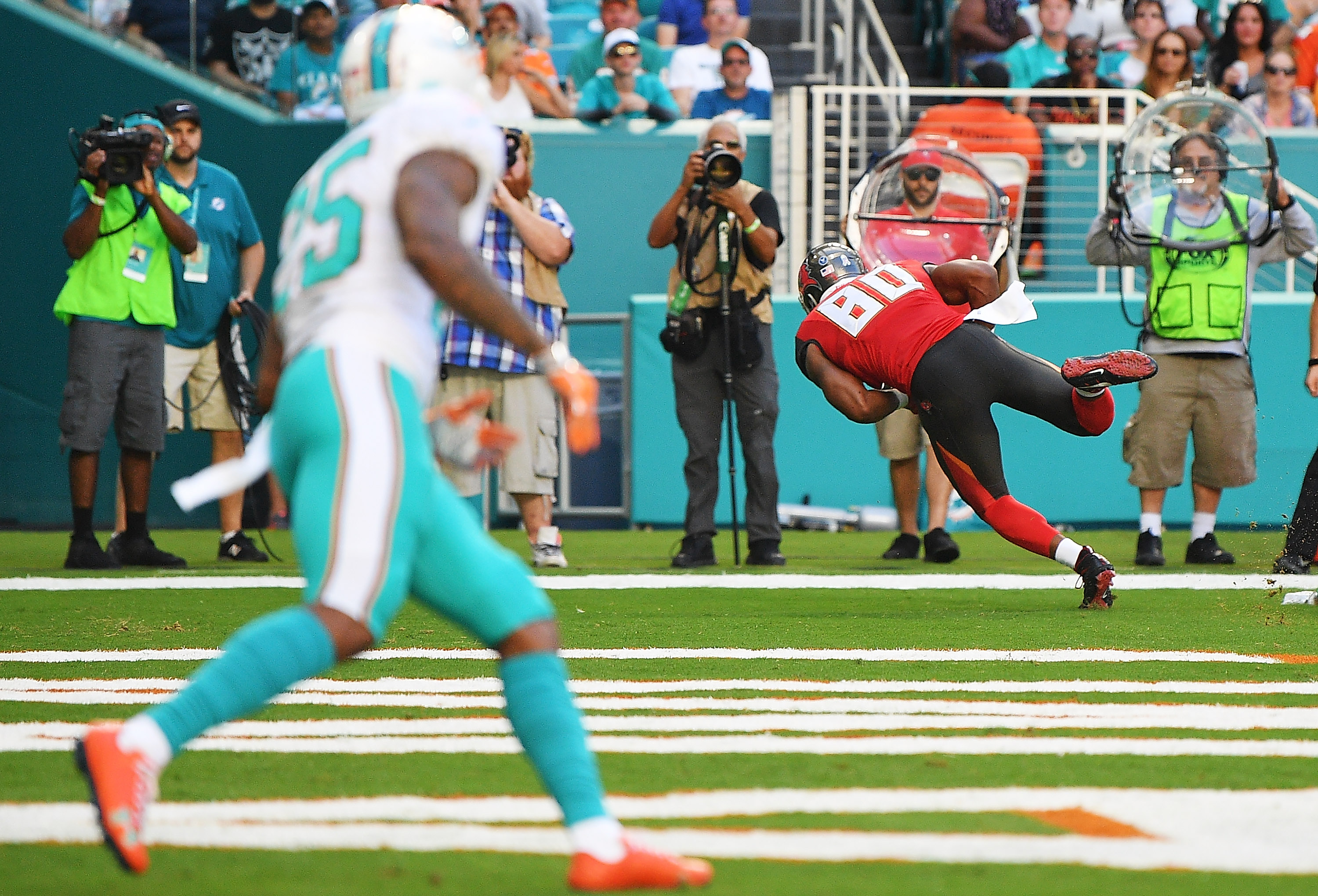 Tampa Bay Buccaneers Preseason Opponents Announced