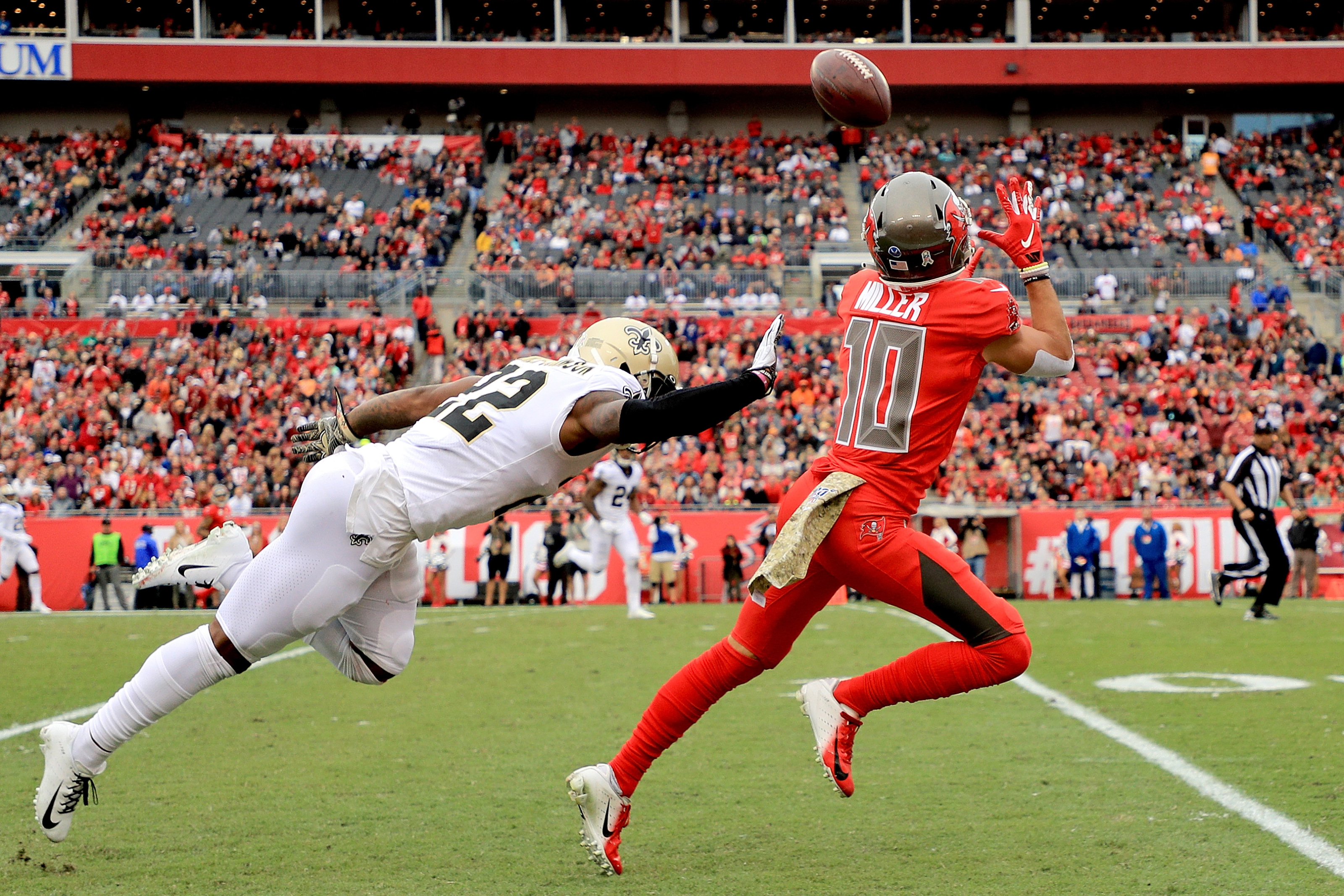 5 Buccaneers who will make a name for themselves in 2020