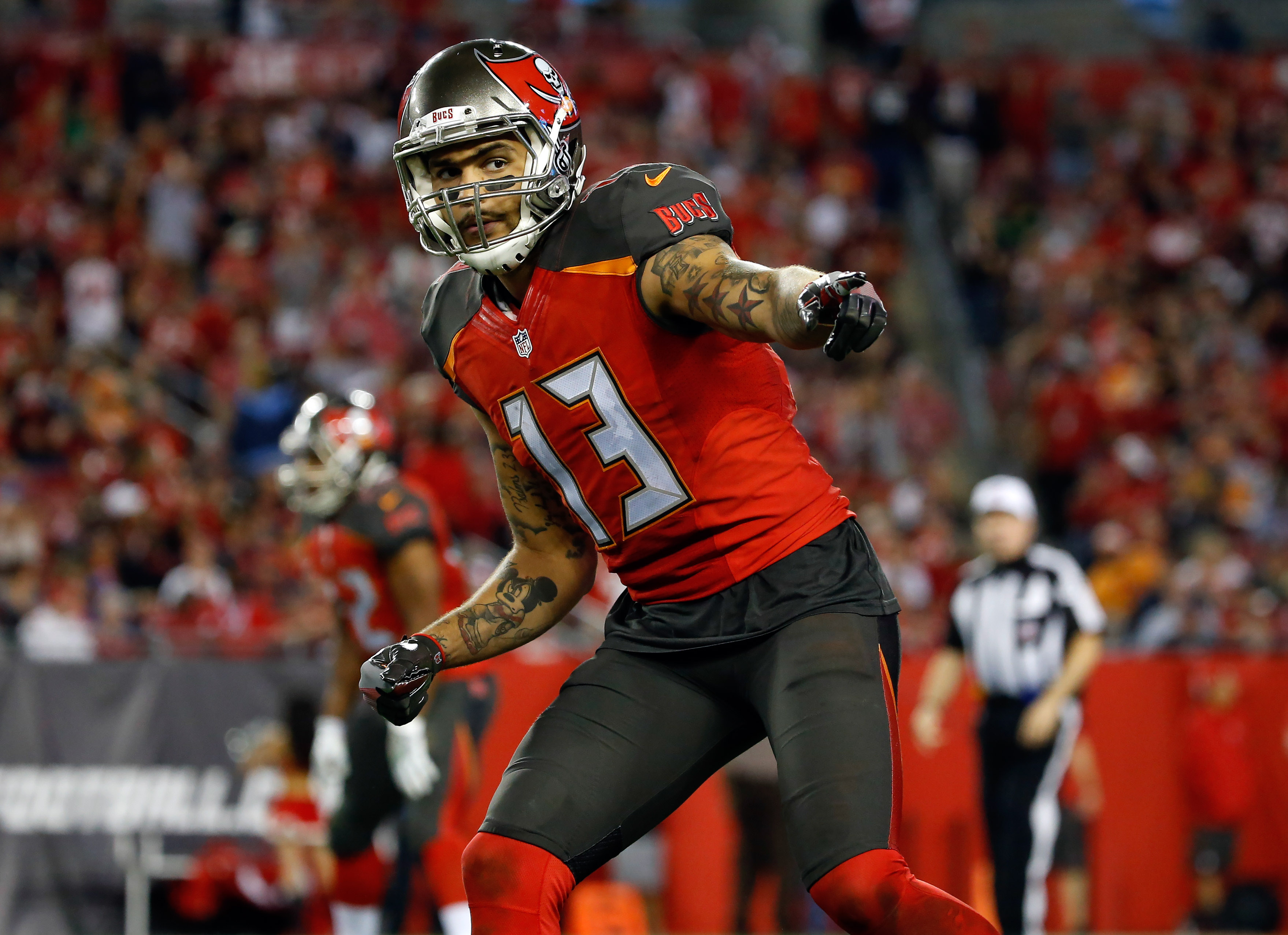 Tampa Bay opens at New Orleans, the reigning NFC South champion and heavy favorite to repeat. Then the Bucs host the Super Bowl-champion Eagles and AFC .