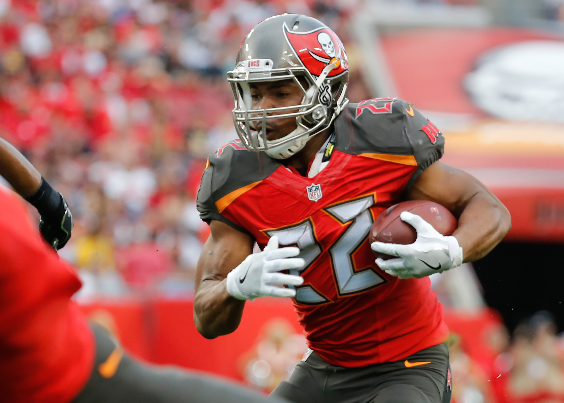 new style 7b485 acf08 Buccaneers: Five best running backs of all time